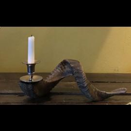 De Wonderkamer Kandelaar (Schaapshoorn)