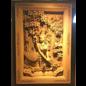De Wonderkamer Sculpture en bois faites à la main
