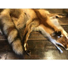 De Wonderkamer Fourrure de renard (tanné doux)