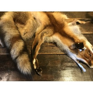 De Wonderkamer Fox fur (soft tanned)