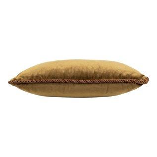 Mars&more Cushion Copper (velvet)