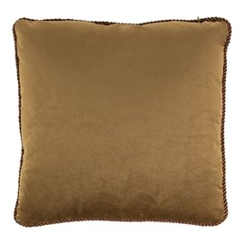 Mars&more Cushion Copper (velvet)