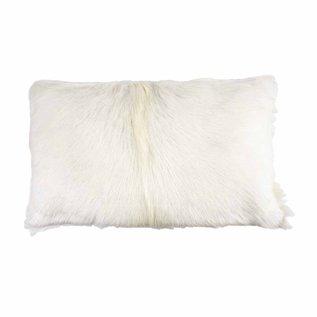 De Wonderkamer Goatskin cushion