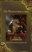 De Wonderkamer Taxidermie