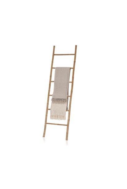 Decoratieve Ladder BAMBOO (afhalen)