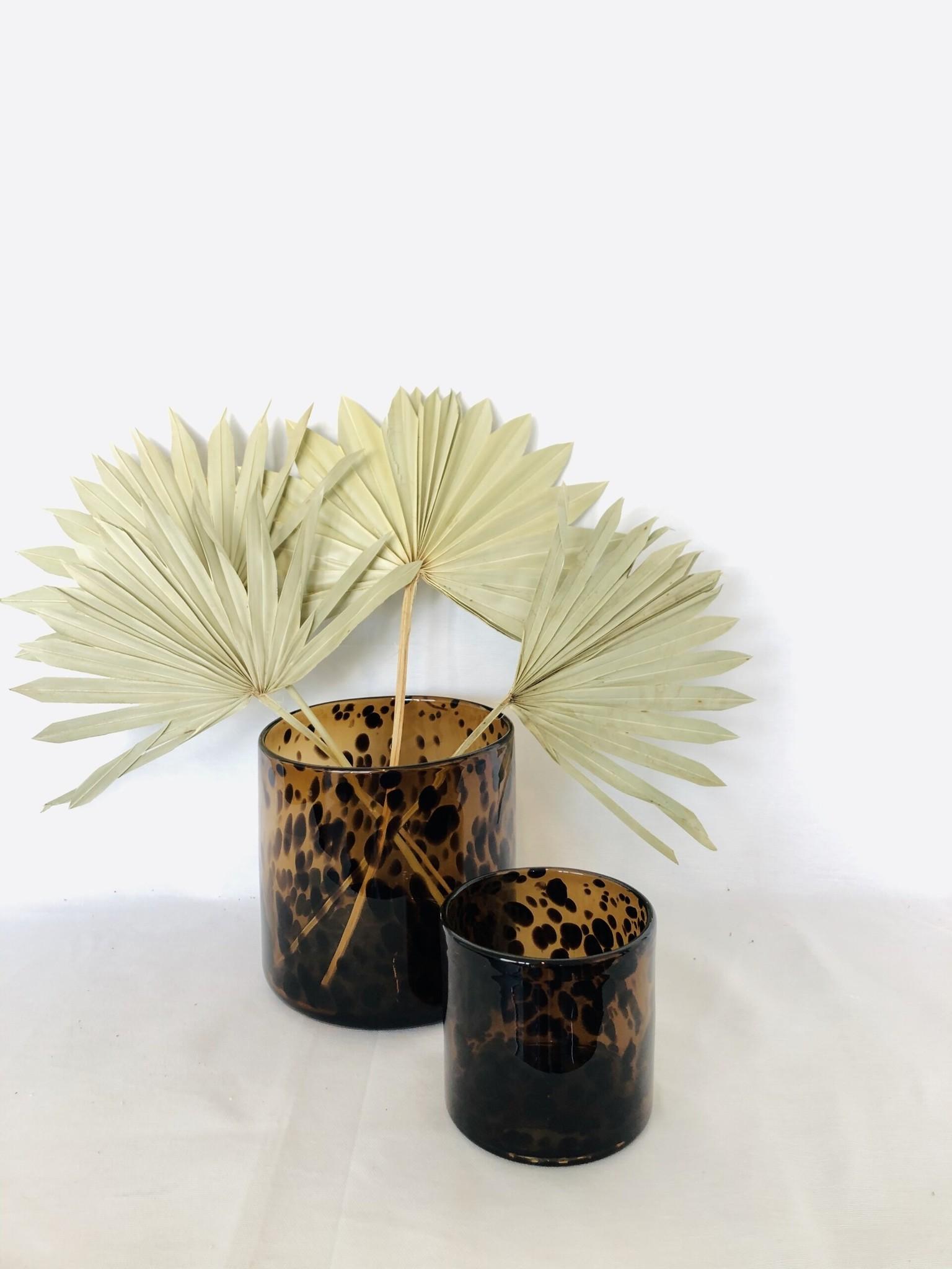 Palm Sun Leaf NATURAL-2