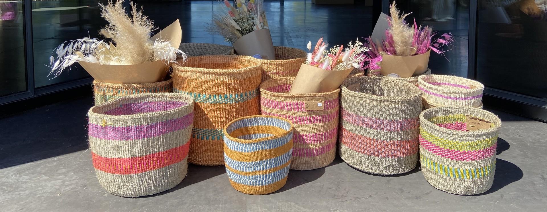 Hadithi Baskets