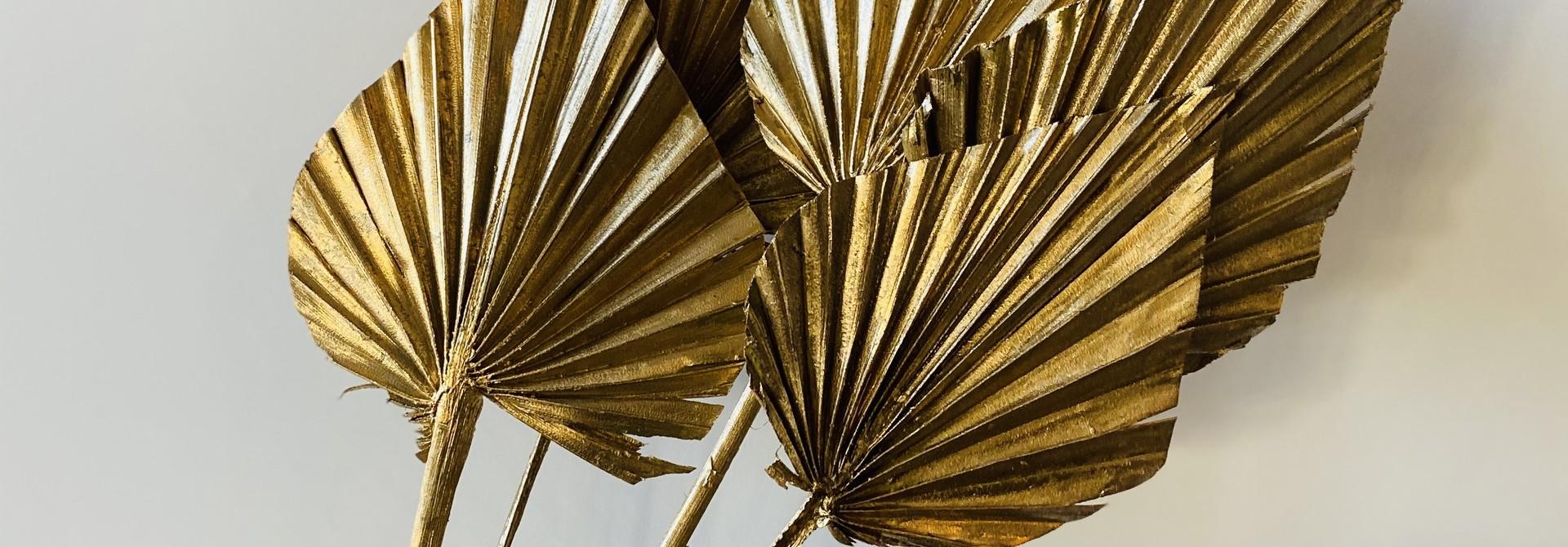 Palm Spear Gold - 5 stuks