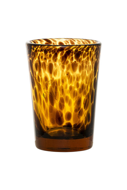 Geggo Votive - Brown
