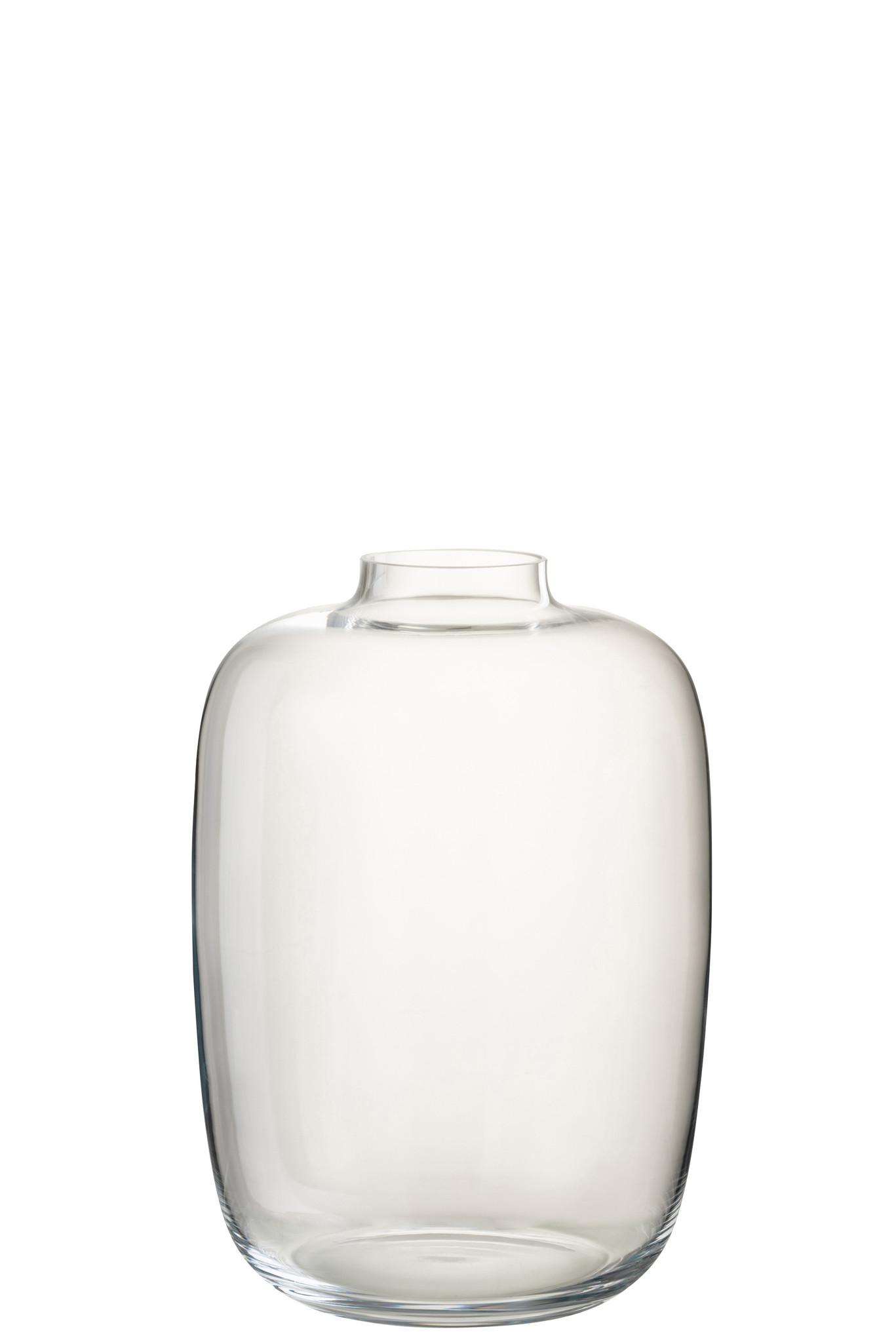 Vaas Cleo Glas Transparant Small-1