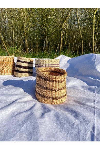 Hadithi Basket xs Natural