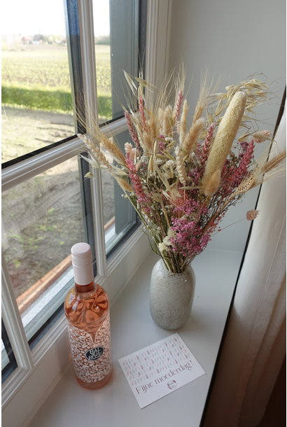 Moederdag Giftbox Medium - Pink