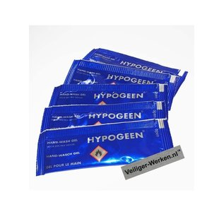 Hand Wash Gel 5ml Hypogeen
