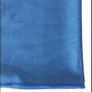 Microvezel glasdoek voor plexiglas