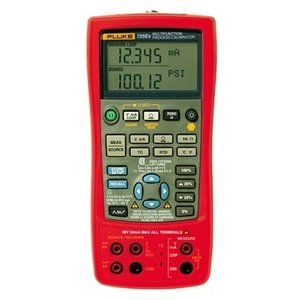 Fluke ATEX Fluke 725Ex - Intrinsically safe multifunction process calibrator