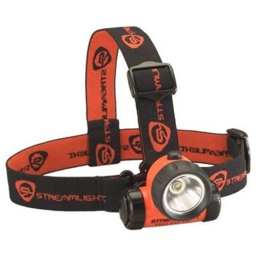 Streamlight Streamlight HAZ-LO 3AA - Hoofdlamp - ATEX zone 0