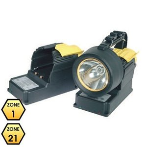 Wolf ATEX Wolf Wolflite H-251A LED