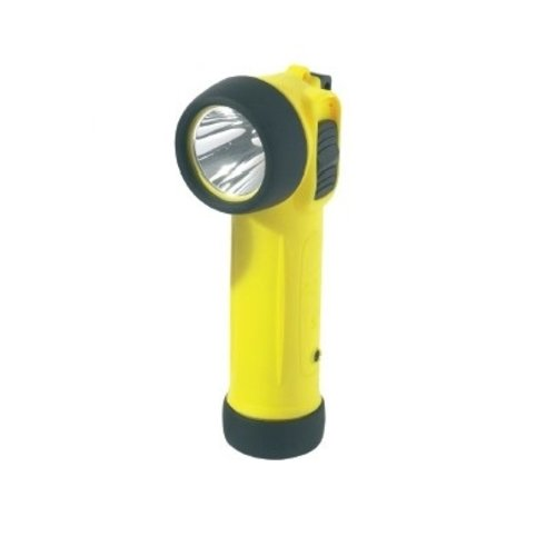 Wolf ATEX Wolf TR-40 LED safety torch