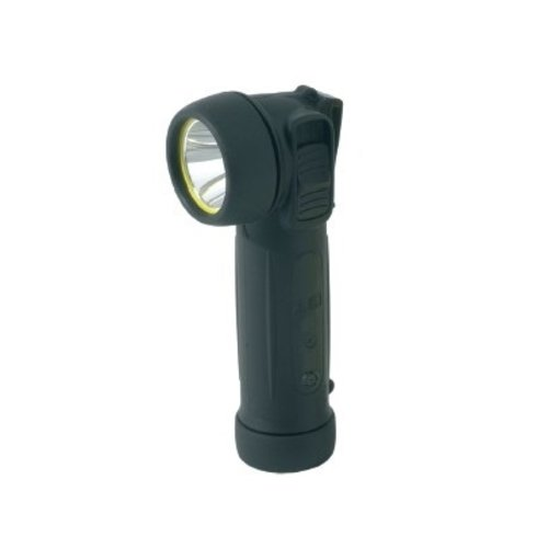 Wolf ATEX Wolf TR-45 LED safety torch