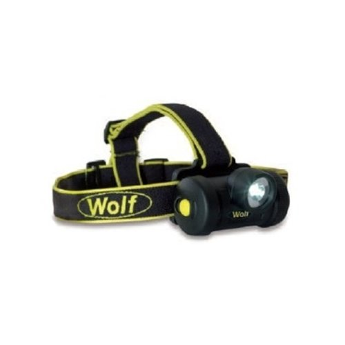 Wolf ATEX Wolf HT-650 LED headtorch
