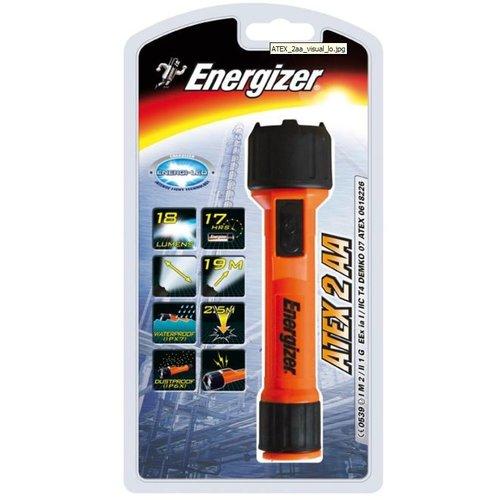 Energizer ATEX Energizer ATEX 2AA