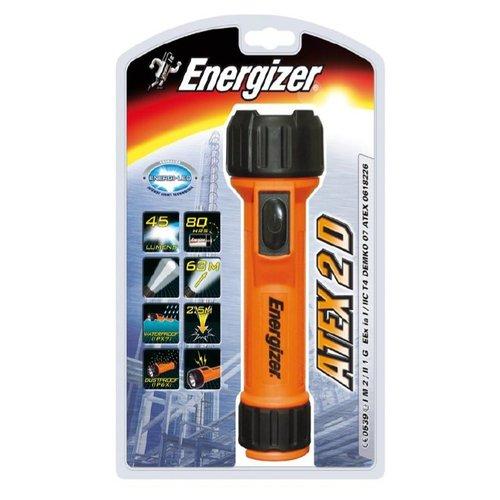 Energizer ATEX Energizer ATEX 2D