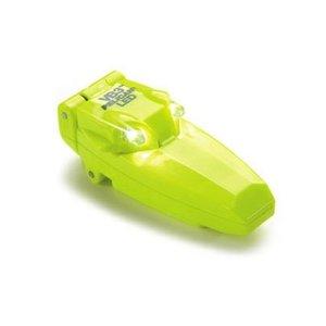 Peli Peli VB3 2220 LED Z1 Geel - ATEX mini zaklamp