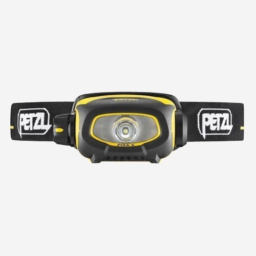 Petzl Petzl Pixa 2 Headlamp - ATEX Zone 2/22
