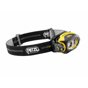 Petzl Petzl Pixa 3R rechargeable headlamp - ATEX Zone 2/22