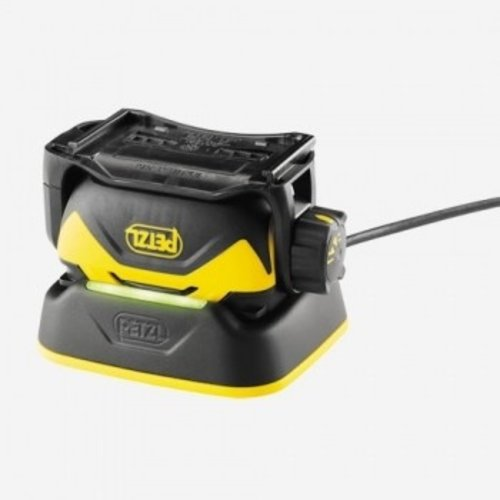 Petzl Petzl Pixa 3R rechargeable headlamp- ATEX Zone 2/22