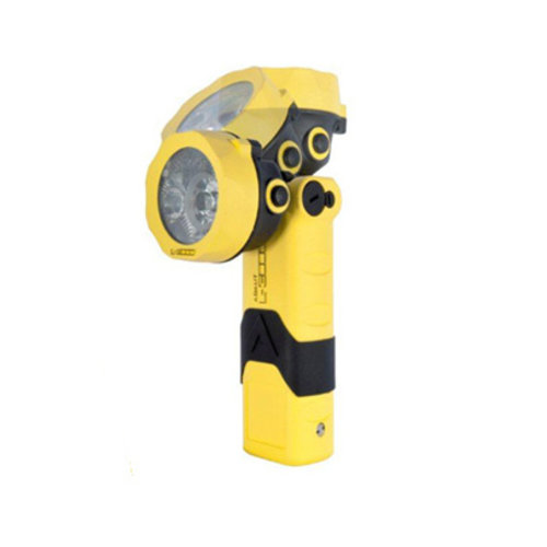 Adalit Adalit  L-3000 - ATEX zone 0/20 rechargeable flashlight