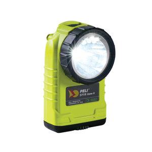 Peli Peli 3715 LED Z0 - ATEX Zone 0 handlamp