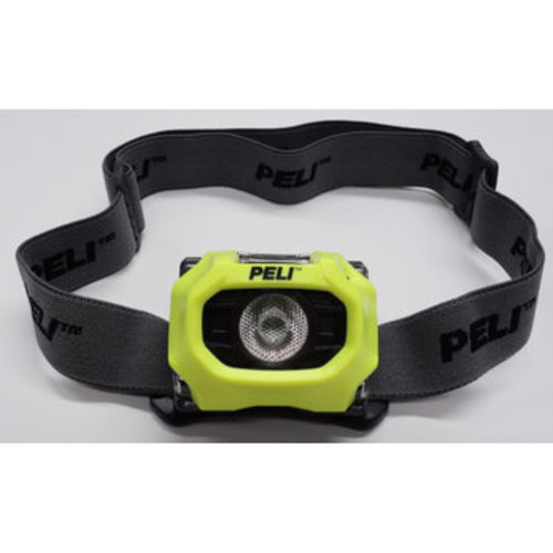 Peli Peli 2755Z0 - Yellow - ATEX headlight