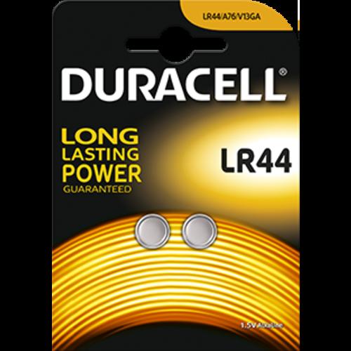 Duracell Duracell Specialities LR44 - battery  2 x LR44  105 mAh