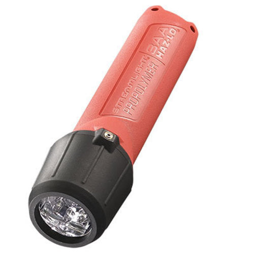 Streamlight ATEX Streamlight ProPolymer 3AA 7-LED