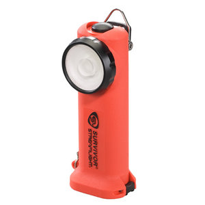 Streamlight ATEX Streamlight Survivor Low-Profile, Alkaline