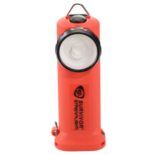 Streamlight ATEX Streamlight Survivor Low-Profile, Alkaline