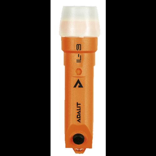 Adalit Adalit IL-3 - ATEX Zone 1/21 flashlight