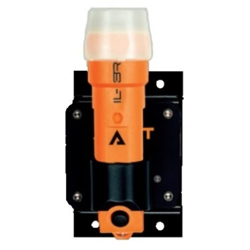 Adalit Adalit IL-3R  - Rechargeable ATEX zone 1/21 flashlight