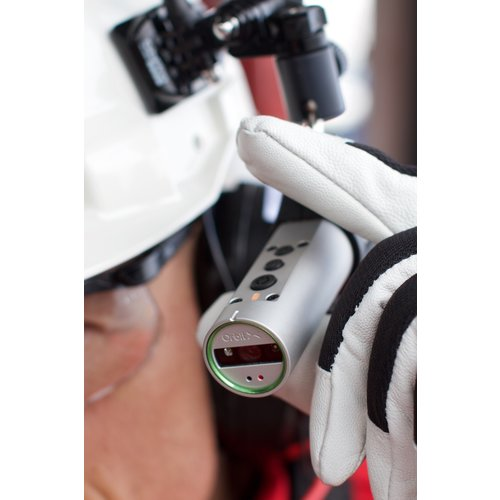 Bartec Pixavi BARTEC Pixavi Orbit X  Wi-Fi Miniature Camera