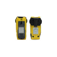 i.safe-MOBILE leather case Yellow with belt clip for Challenger 2.x