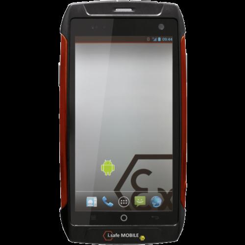 i.safe Mobile i.safe-MOBILE IS730.2 ATEX smartphone Zone 2/22