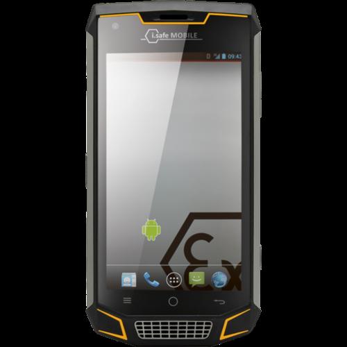 i.safe Mobile i.safe-MOBILE IS740.2 ATEX smartphone zone 2/22