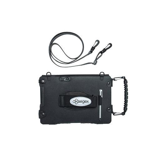 Aegex Technologies Aegex Leather Carry Case & Passive Stylus