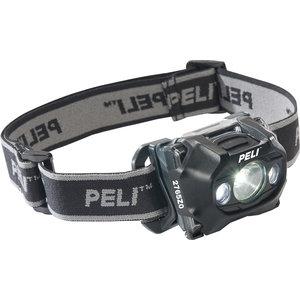 Peli Peli Headsup Lite 2765Z0 Black ATEX