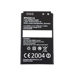 i.safe Mobile i.safe-MOBILE Battery 1.800 mAh for IS320.1