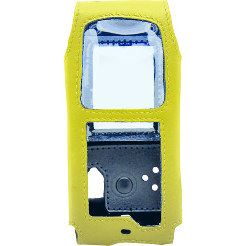 i.safe Mobile i.safe-MOBILE Leather case for IS320.1 & IS310.2 Yellow