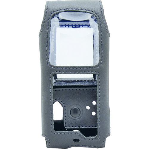 i.safe Mobile i.safe-MOBILE Leather case for IS320.1 & IS310.2 Black