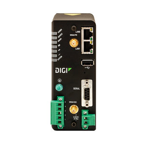 Digi Digi Transport WR31 - 4G LTE Router