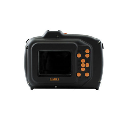 CorDex instruments CorDEX ToughPIX II TRIDENT EDITION  ATEX Camera